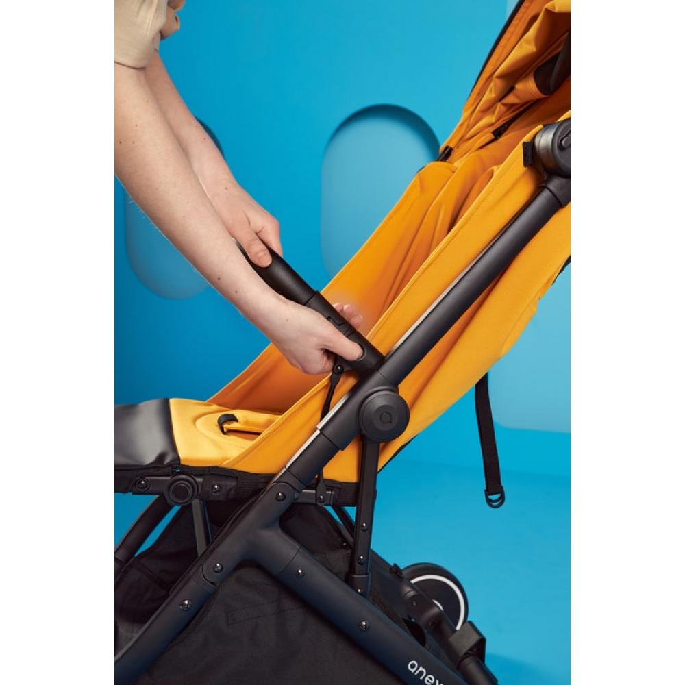 Прогулочная коляска Anex Air-X Yellow (Ax-04/L)