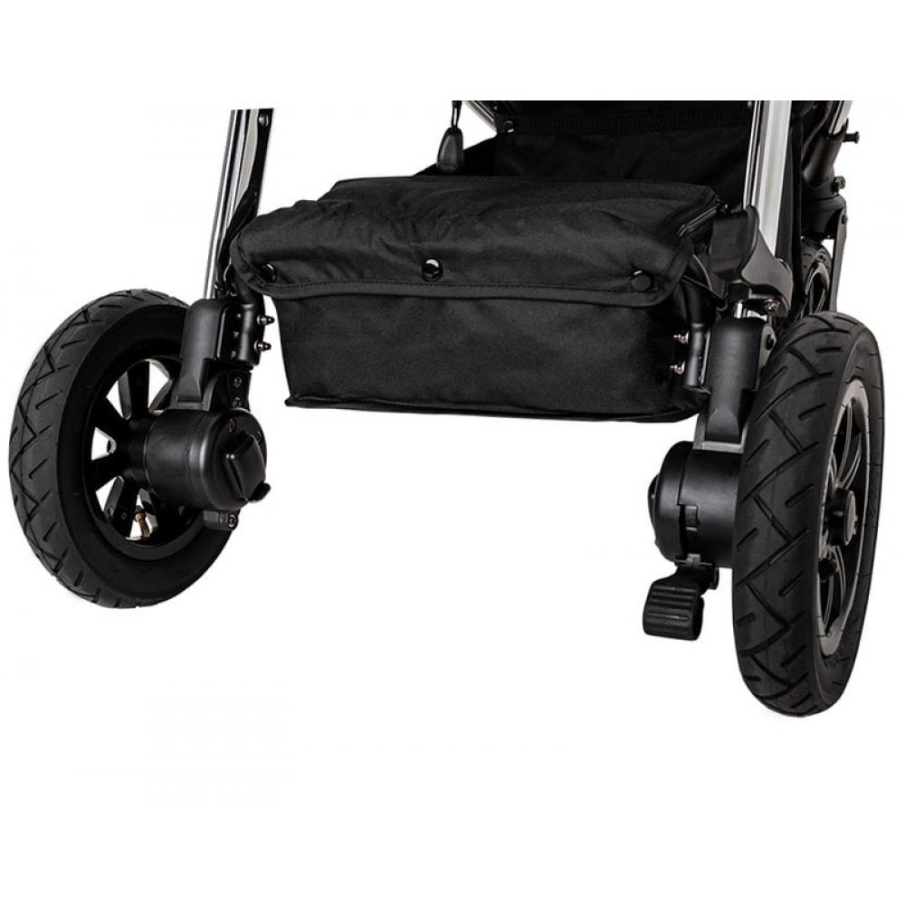 Прогулочная коляска Carrello Supra, Bisquit Beige (Бежевый)