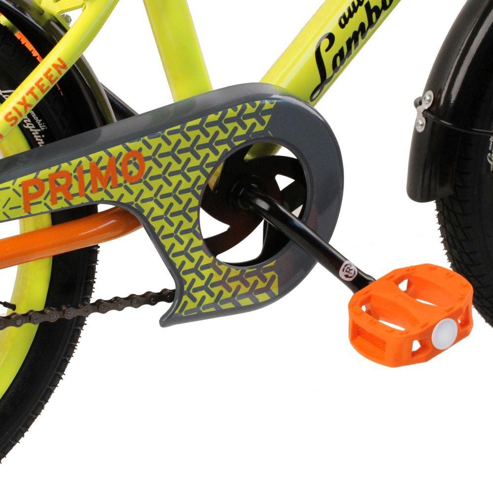 Двухколесный велосипед Lamborghini Primo 16