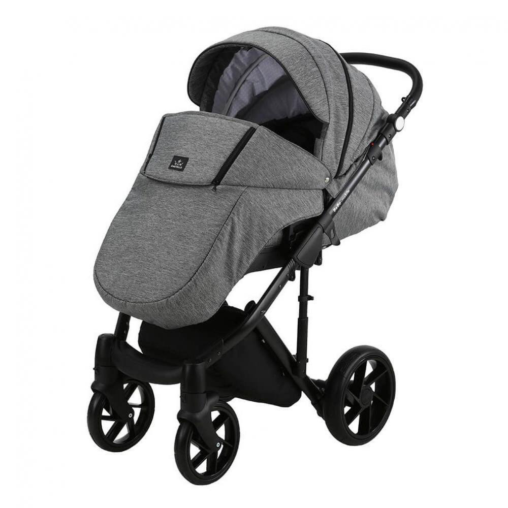 Детская коляска Bebe-Мobile Castello 3 в 1