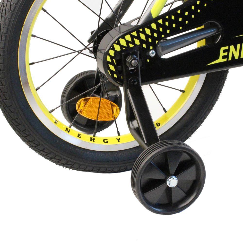 Велосипед Lamborghini Energy 14