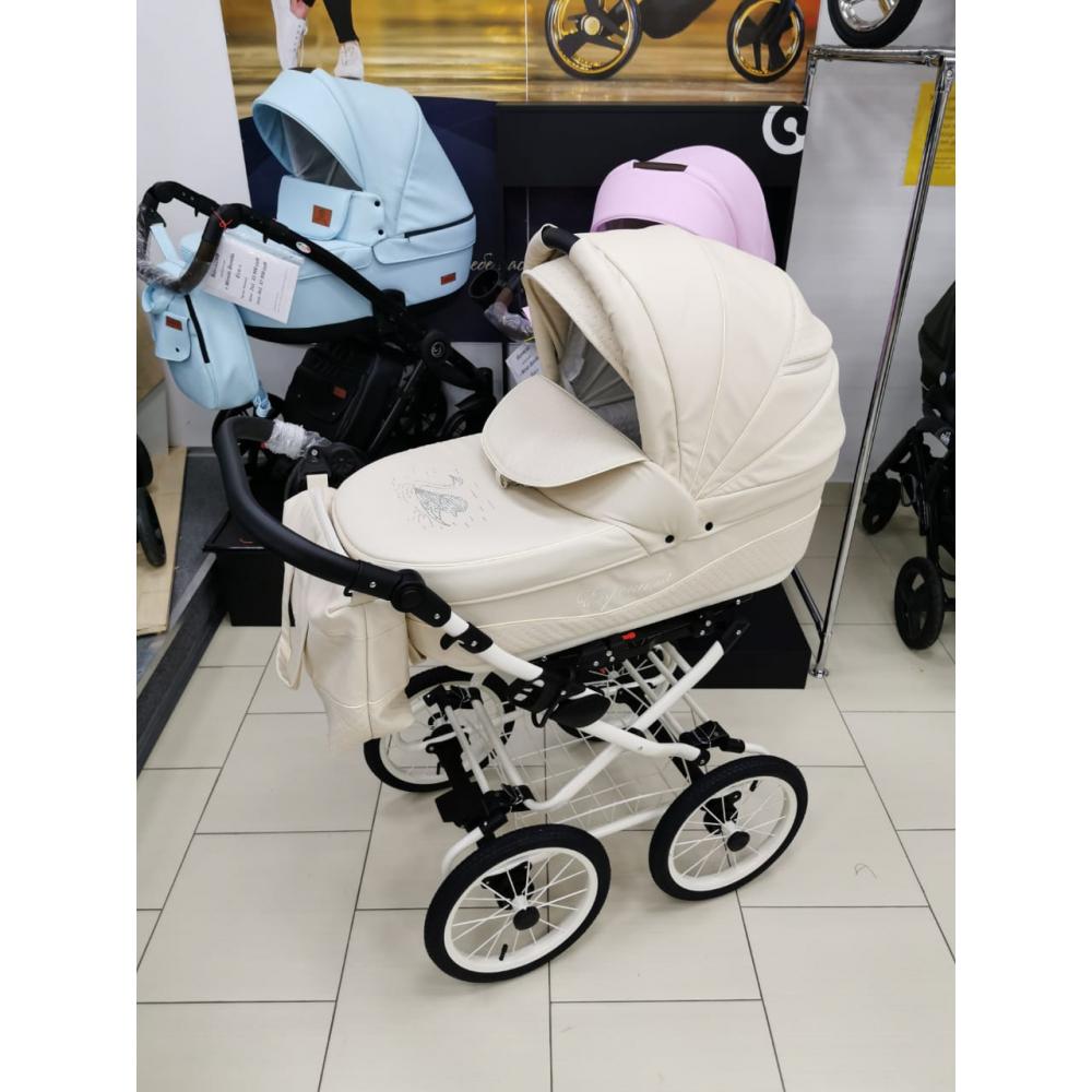 Детская коляска Esperanza Classic Kareta 3 в 1
