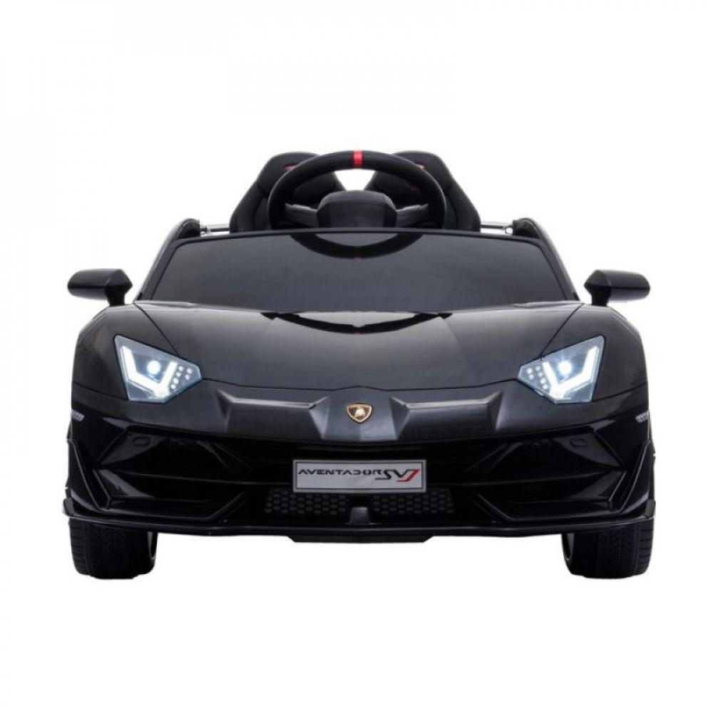 Детский электромобиль Lamborghini Avendator SVJ - HL328