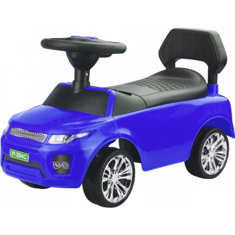 Толокар Rivertoys Range Rover JY-Z04C