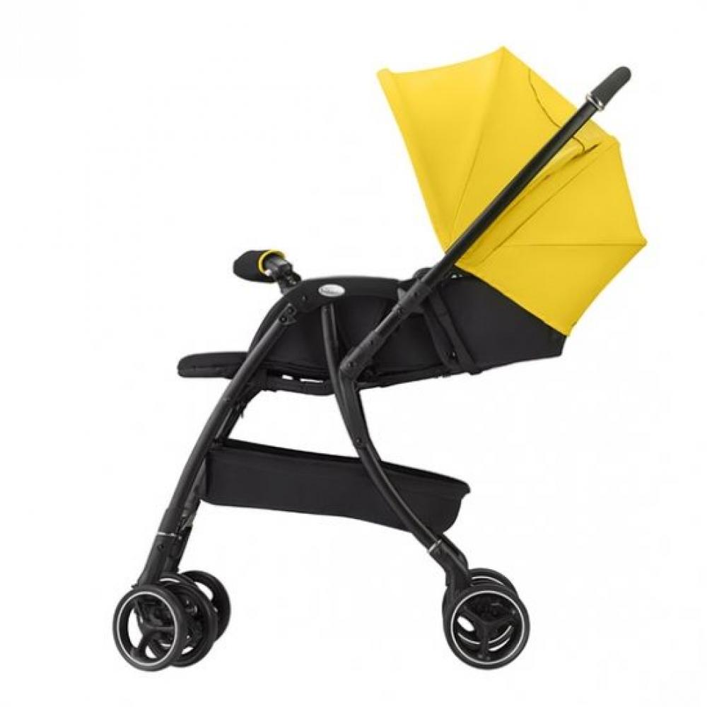 Прогулочная коляска Aprica Luxuna Air