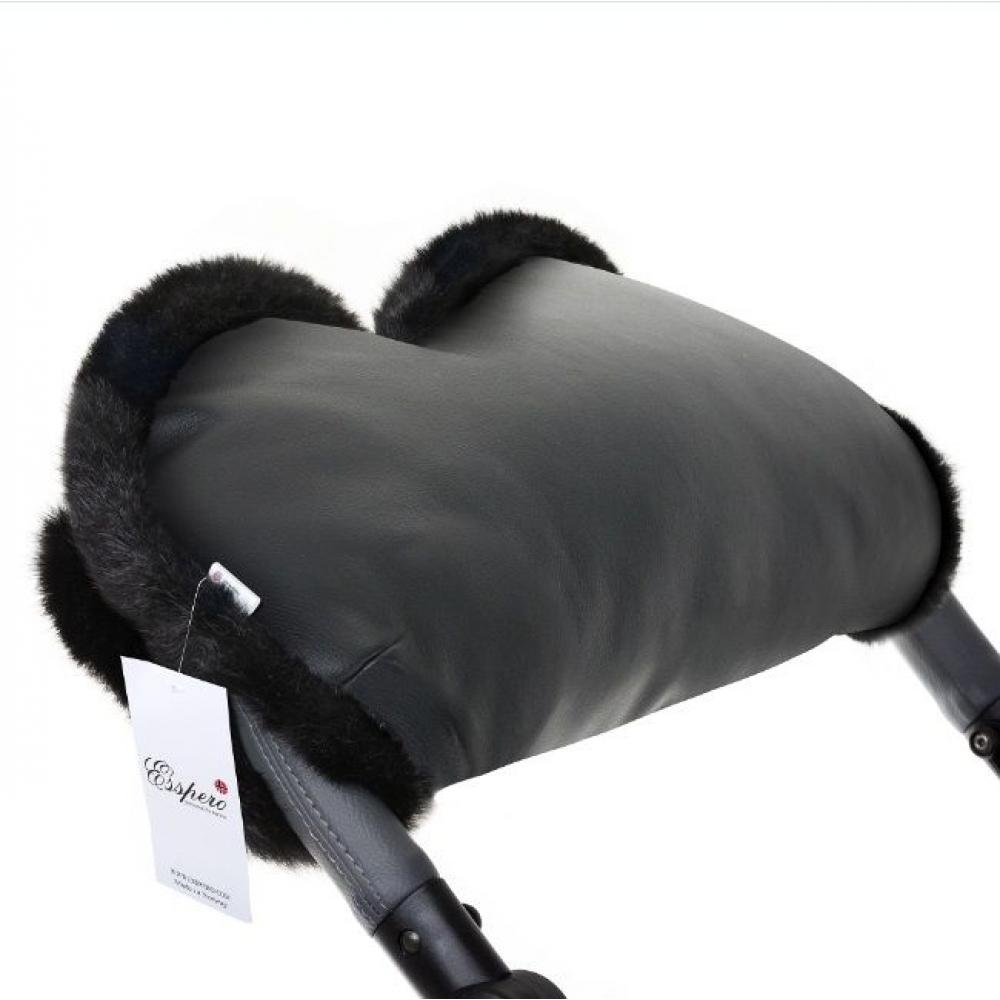 Муфта для рук Esspero Lit Leatherette (Эко-кожа)