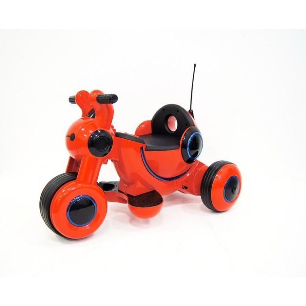 Детский мотоцикл RiverToys МОТО HL300