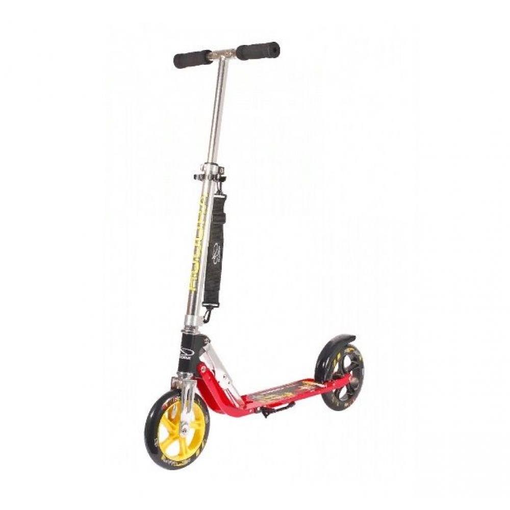 Самокат HUDORA Big Wheel 205