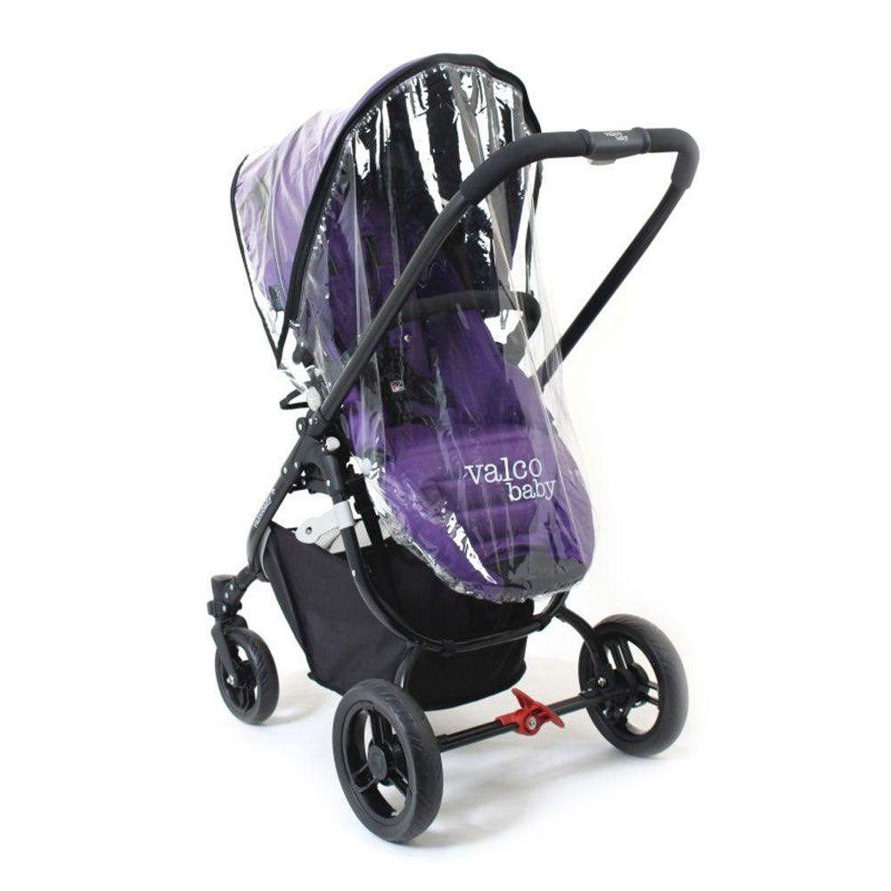 Дождевик Valco Baby для колясок Snap Ultra и Ultra Trend