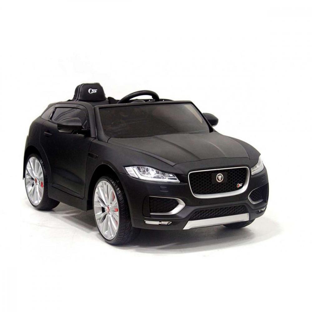 Электромобиль RiverToys Jaguar F-Pace