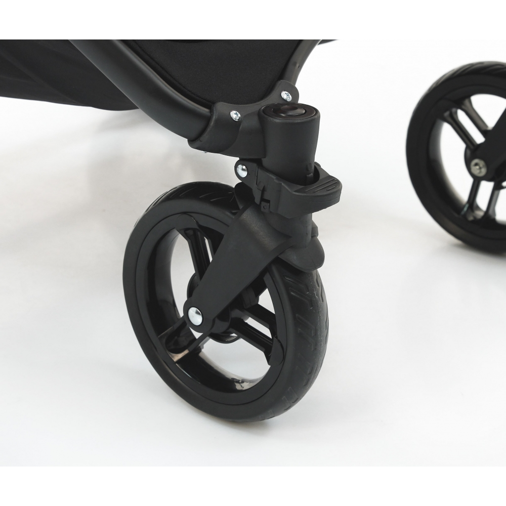 Коляска для двойни Valco Baby Snap Cool Grey
