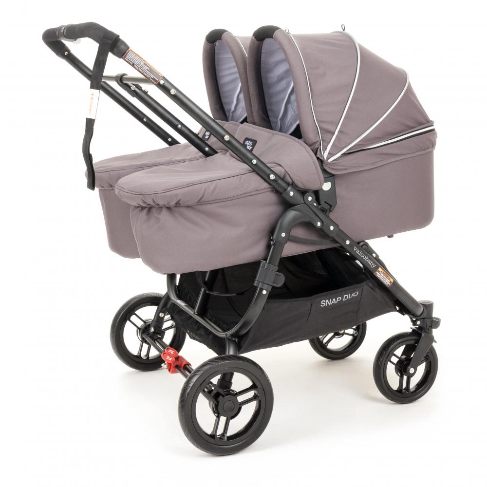 Valco Baby Snap Duo Dove Grey 2 в 1