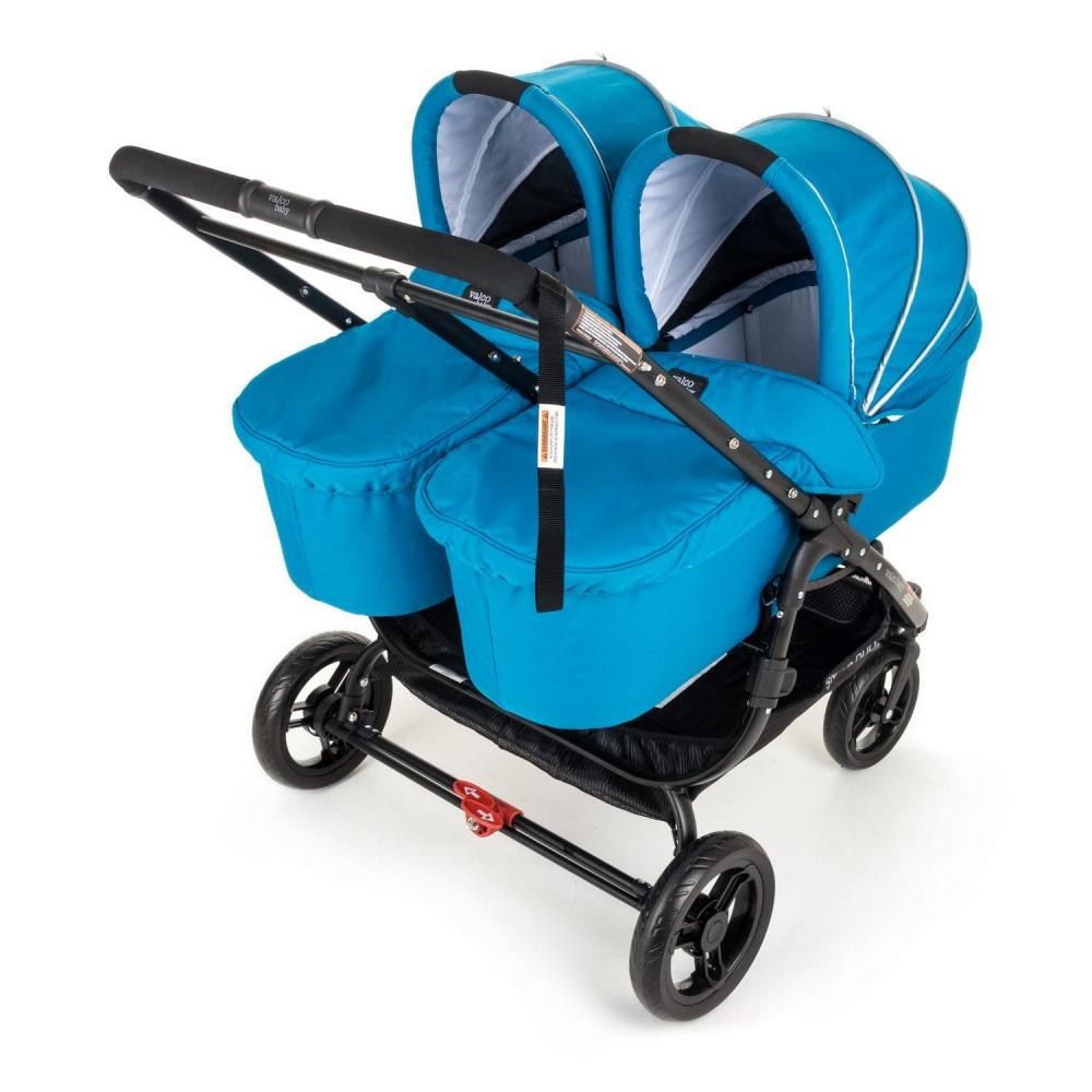 Valco Baby Snap Duo Ocean Blue 2 в 1
