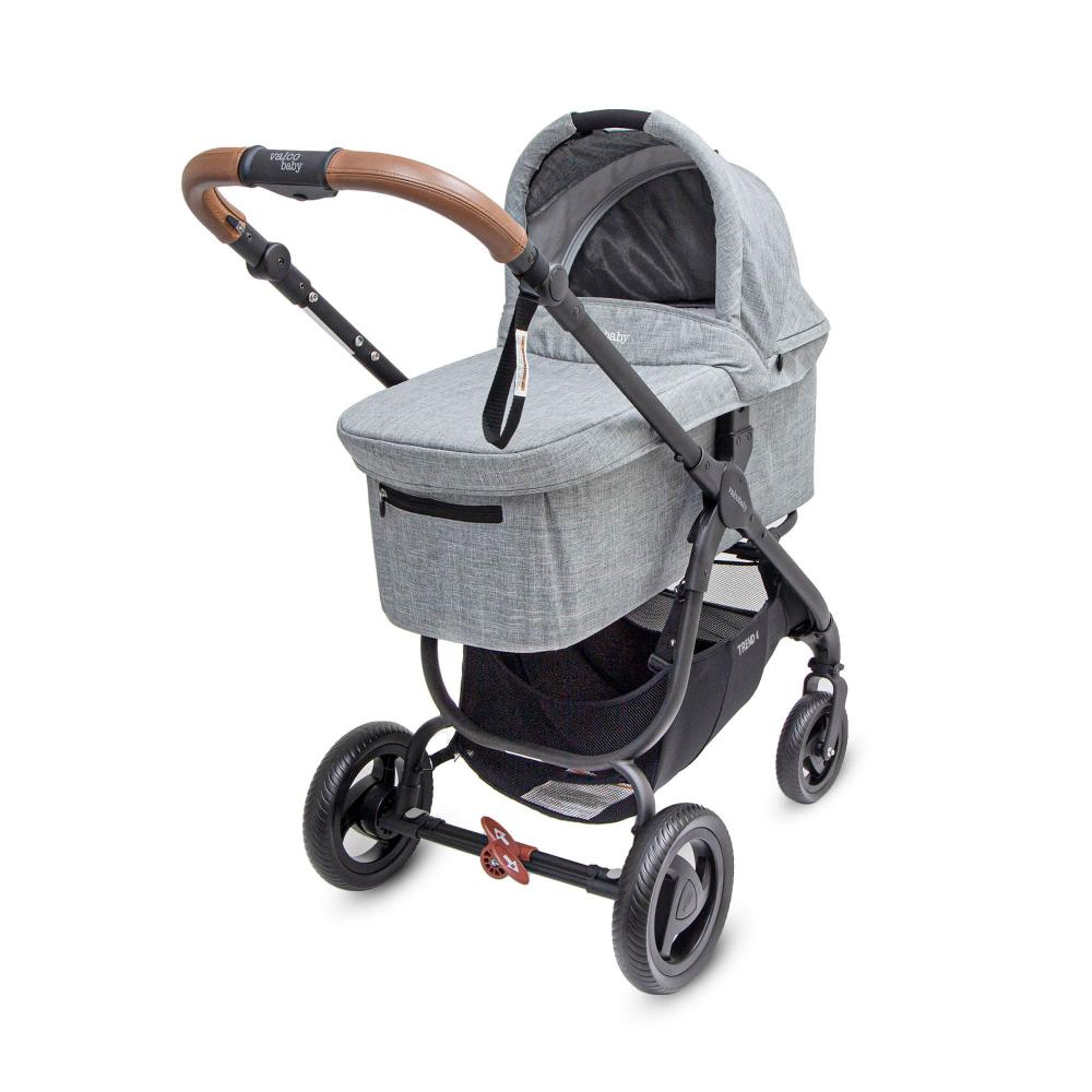 Коляска Valco Baby Snap 4 Trend 2 в 1